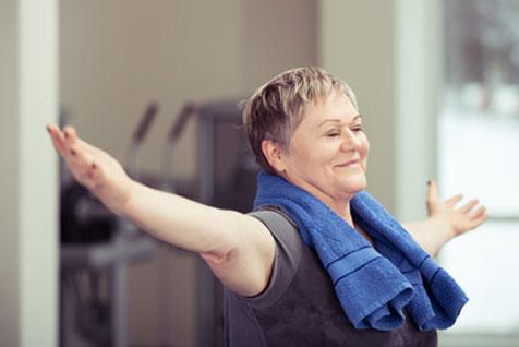 Toeganklijkheid fysiotherapie en Medische Trainingen